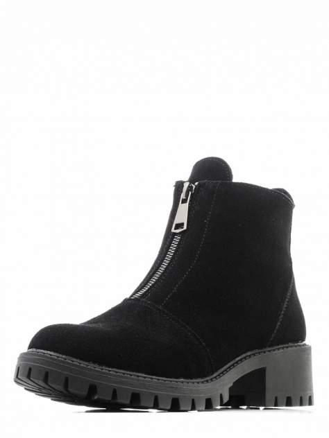 Ботинки женские ZENDEN 76-82WN-018FR, черный