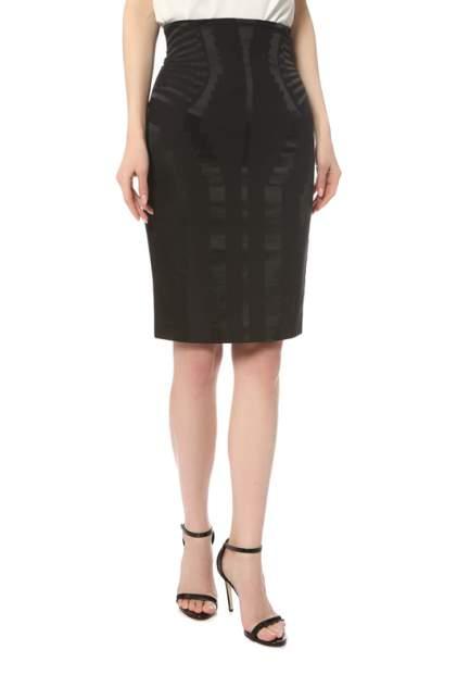 Юбка женская Versace Collection G31840/G600922/G4008 черная 38 IT