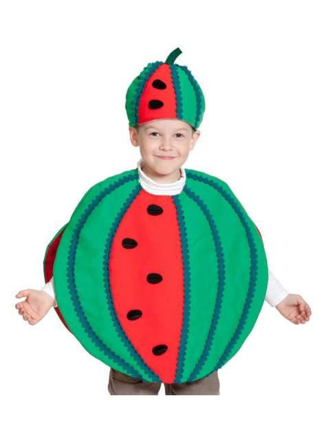 Карнавальный костюм Карнавалофф, цв. зеленый