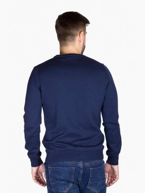 Джемпер мужской DAIROS GD69300233 синий 56