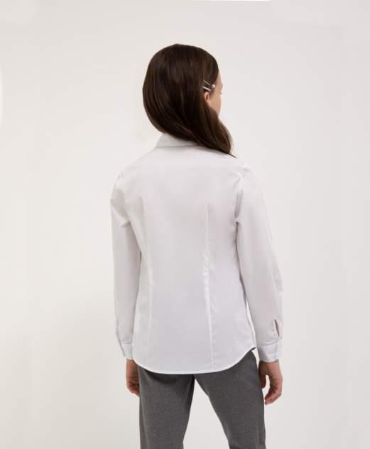 Блузка с длинным рукавом Gulliver 200GSGC2201 р.140