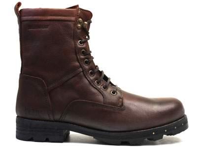 Мужские ботинки Yellow Cab 86449, коричневый
