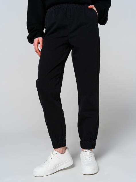 Женские спортивные брюки ТВОЕ A6745, черный