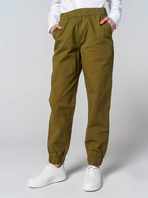 Женские спортивные брюки ТВОЕ A6745, хаки