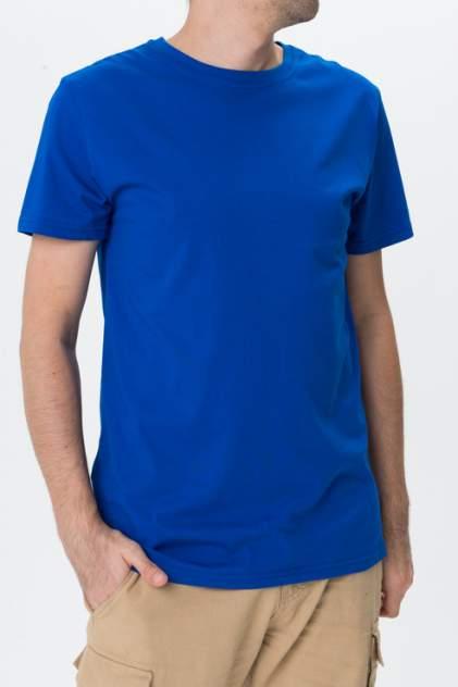 Футболка мужская Kawaii Factory KW079-000027 синяя M