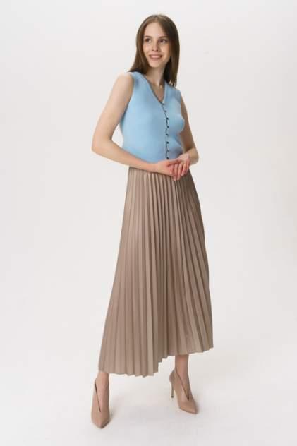 Женская юбка JCL /01093, коричневый
