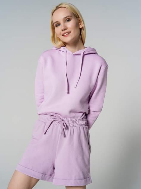 Женские шорты ТВОЕ 80623, фиолетовый