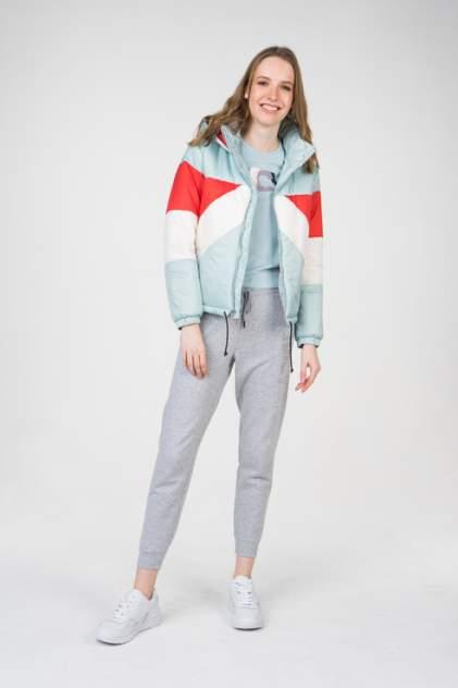 Куртка женская Juicy Couture JWFWJ179684 разноцветная S