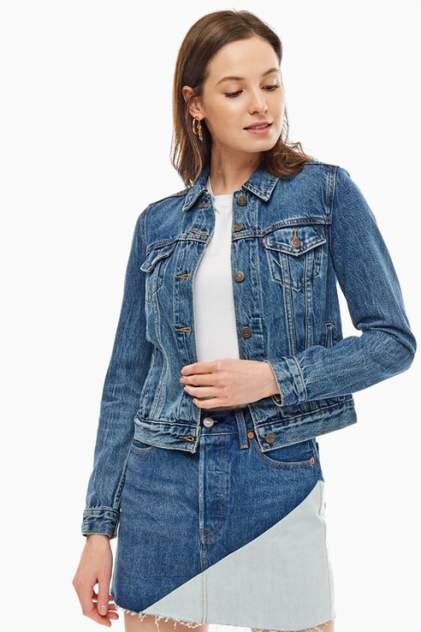 Женская джинсовая куртка Levi's 2994500630, голубой