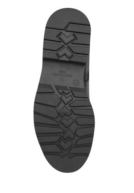 Сапоги женские Pierre Cardin YC21AW-63, черный