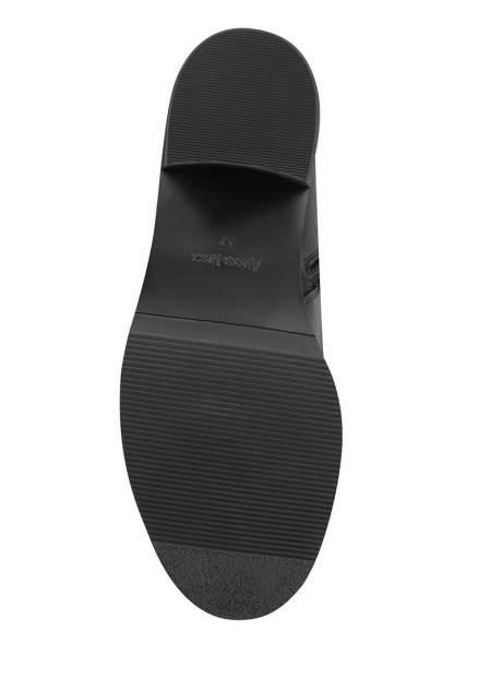 Сапоги женские Alessio Nesca YC21AW-60, черный