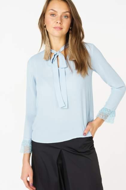 Женская блуза АДЛ 11533803000, голубой