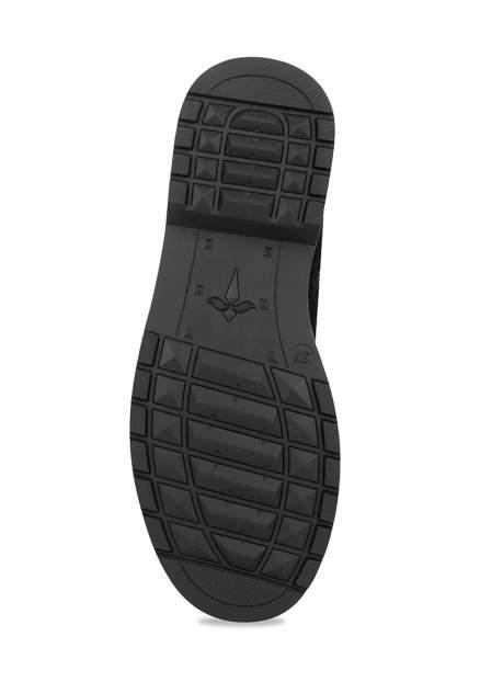 Ботфорты женские T.Taccardi K0691MH-5A, черный