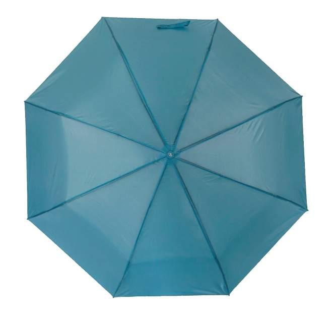 Зонт женский DROPSTOP DS05731 бирюзовый