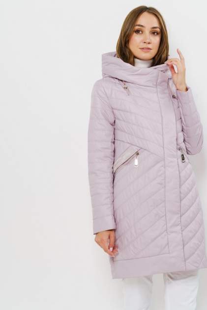 Пуховик-пальто женский ELARDIS El_W60590 розовый S