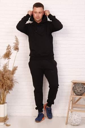 Мужской костюм Миллена Шарм 16558, черный