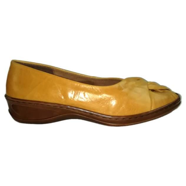 Туфли женские ARA 50431, коричневый