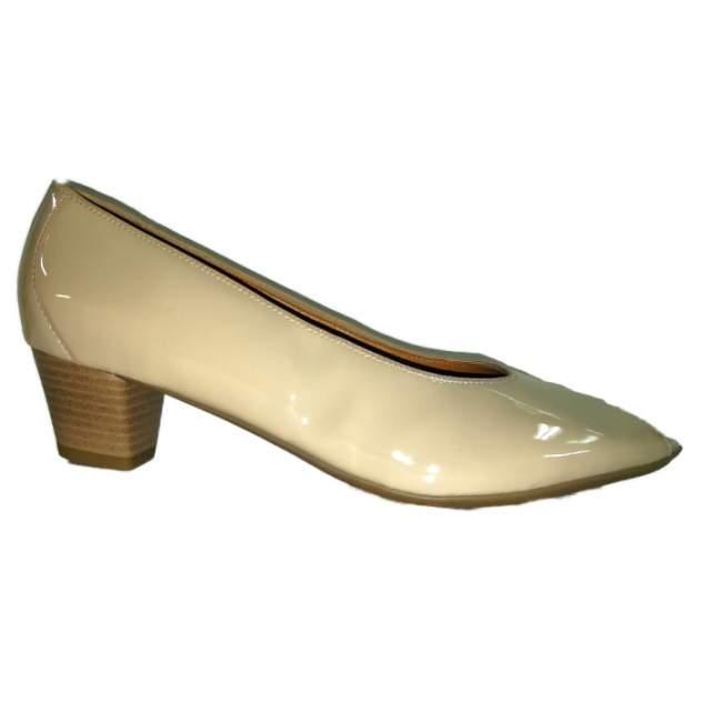 Туфли женские ARA 55524-12 розовые 7.5 UK
