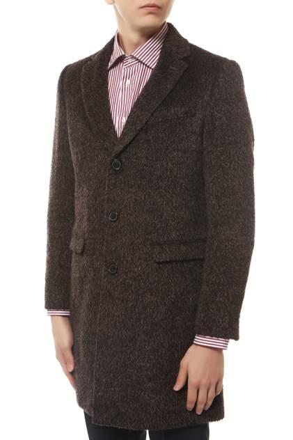 Мужское пальто Sand FW16 ALPACA COAT - SULTAN NEW, бежевый