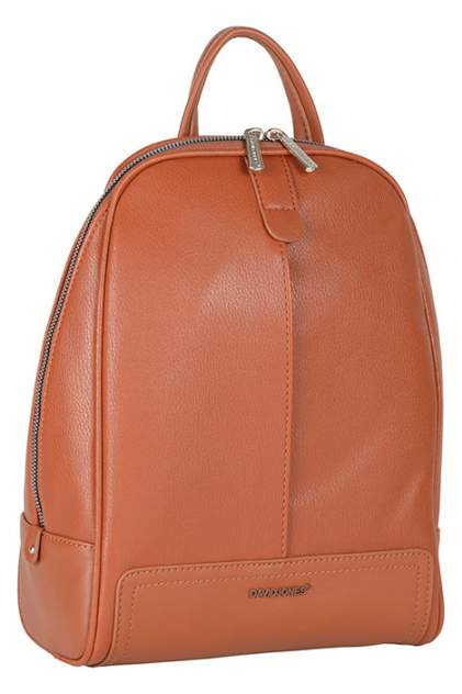 Рюкзак женский David Jones 6014-CM коричневый