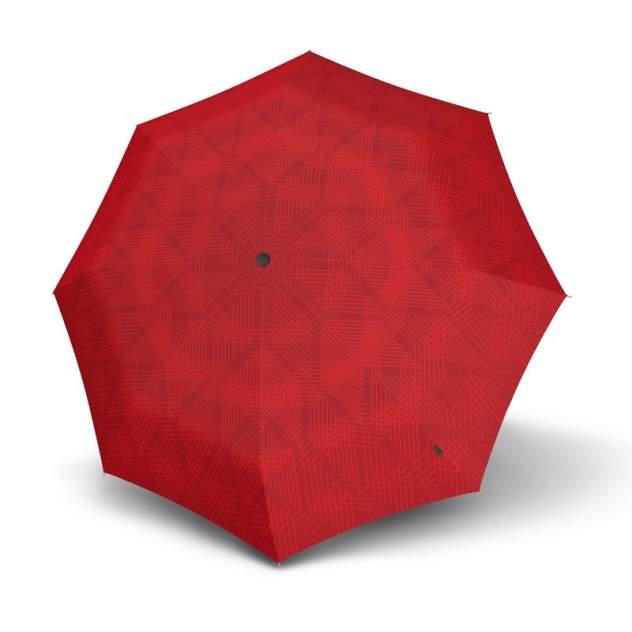 Зонт Knirps T.220 Medium Duomatic NUNO AMAOCHI UV Protection SAFETY 9532208385
