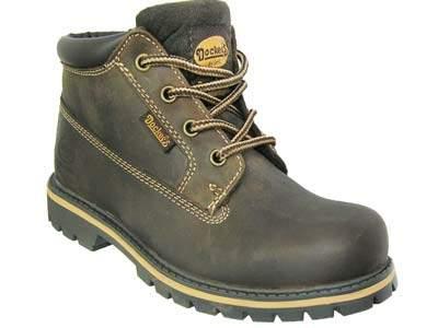 Мужские ботинки Dockers 89053, коричневый