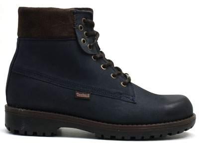 Мужские ботинки Dockers 89079, синий