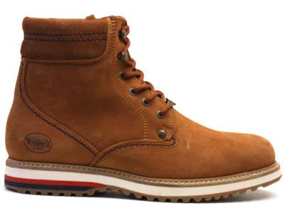 Мужские ботинки Dockers 89085, коричневый