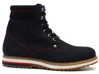 Мужские ботинки Dockers 89085, синий