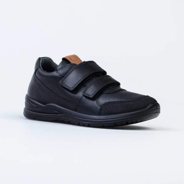 Ботинки Котофей 632323-23 черный 37