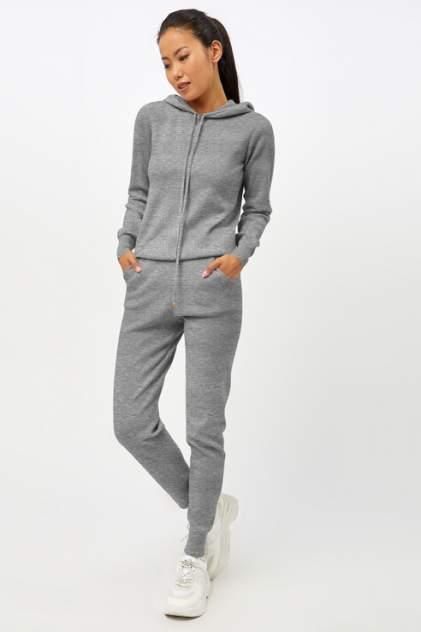 Домашний костюм женский Tom Farr T4F W4562.55 серый 44