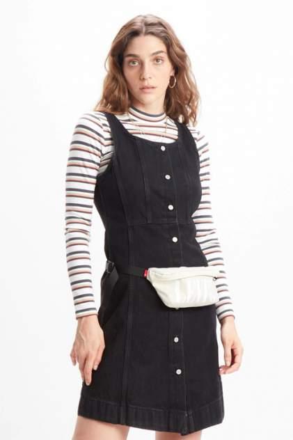 Женское платье Levi's 8538600000, черный