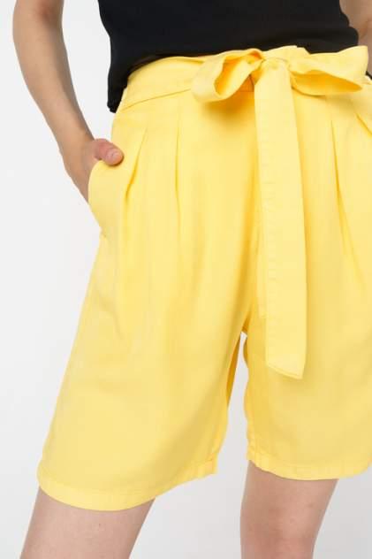 Шорты женские Vero Moda 10211810 желтые 44