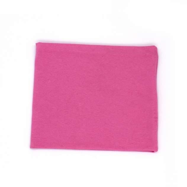 Снуд детский NAIS, цв. розовый