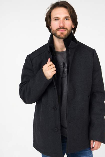 Мужское пальто BROADWAY 20101490, серый