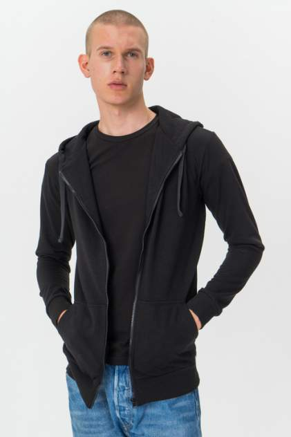 Толстовка мужская Envy Lab RB3 черная 46
