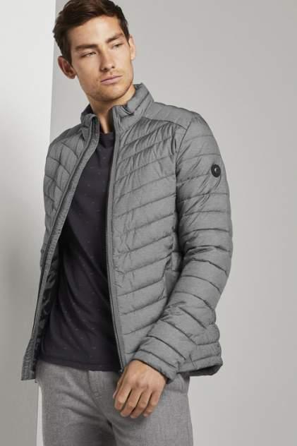 Куртка TOM TAILOR 1019697, серый