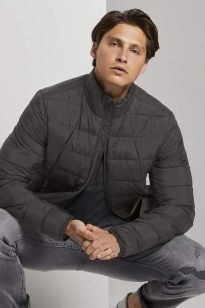 Куртка мужская TOM TAILOR 1019668 черная S