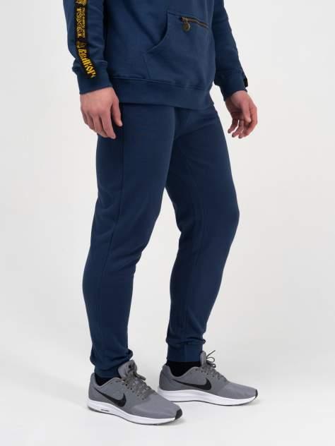 Спортивные брюки Великоросс Чемпион, синий