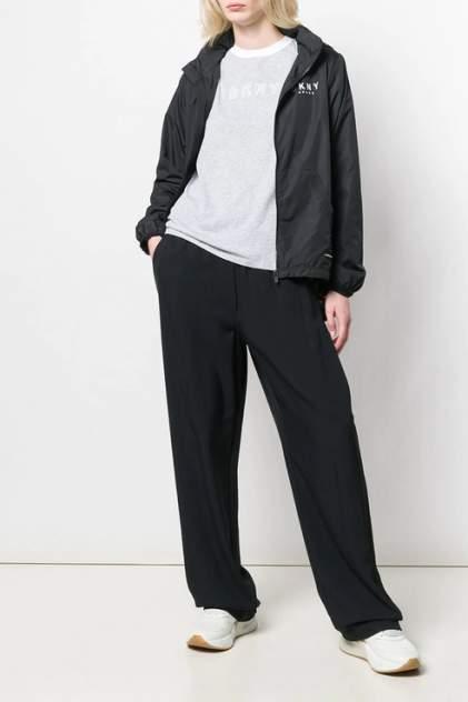 Ветровка женская DKNY DP8J8195/BLK черная S