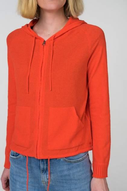 Кардиган женский Marc O'Polo 513861021/656 оранжевый 48