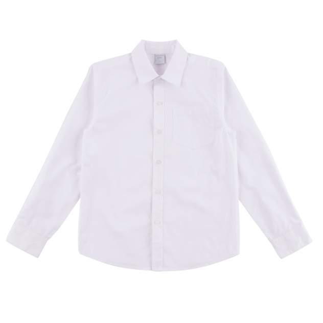 Рубашка детская Leader Kids, цв.белый