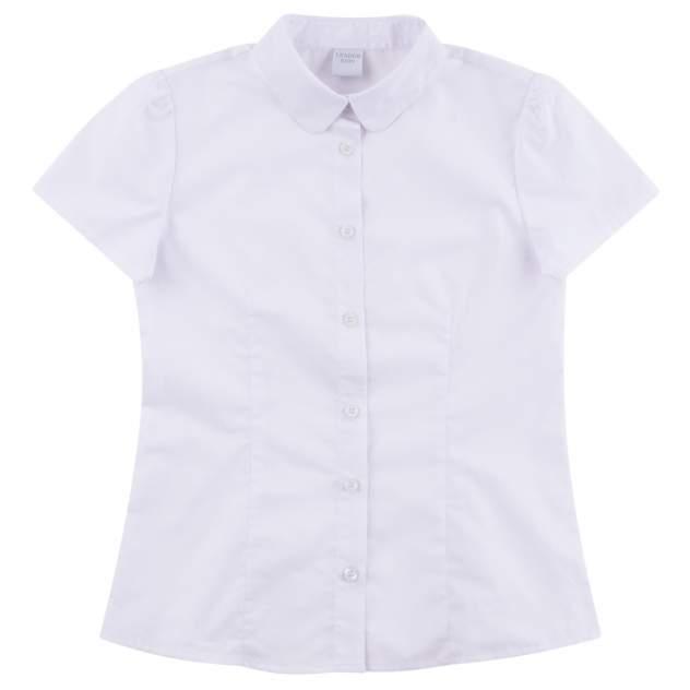 Блузка детская Leader Kids, цв.белый