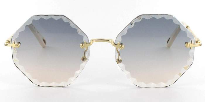 Солнцезащитные очки женские Chloe 143S