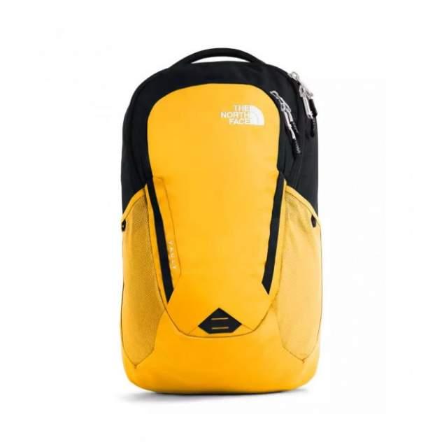 Рюкзак The North Face Vault TA3KV9LR0 желтый/черный