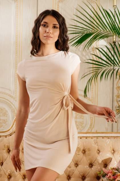 Домашнее платье женское LingaDore 4304_XL бежевое XL