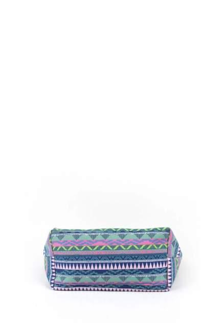 Пляжная сумка женская Daniele Patrici A27811 разноцветная