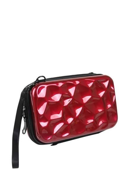 Клатч женский Daniele Patrici A42821 темно-красный