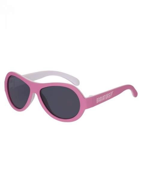 Очки солнцезащитные Babiators Original Aviator Classic, Щекотливый розовый 0-2 года