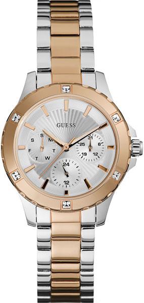 Наручные часы кварцевые женские Guess W0443